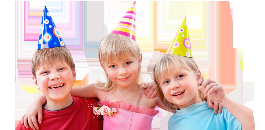Birthday Parties - Childrens birthday parties in milton keynes