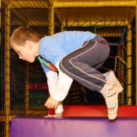 jump hurdles SQ