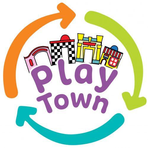 Play Town social